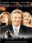 Shall We Dance (DVD, 2005, Full Frame)