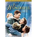 Its a Wonderful Life (DVD, 2006, 60th Anniversary Edition)