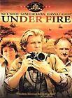 Under Fire (DVD, 2001)