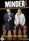 Minder 2009 - Series 1 (DVD, 2009, 2-Disc Set)