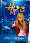 Disney Hannah Montana Hold on Tight - Book 5 - HM Paperback Novel - NEW