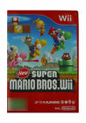 New Super Mario Bros. (Nintendo Wii, 2009)