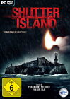 Shutter Island (PC, 2011, DVD-Box)