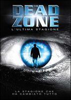 3 Dvd Box Cofanetto **THE DEAD ZONE ♦ STAGIONE 06 ♦ ULTIMA** nuovo 2006