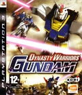 Dynasty Warriors: Gundam PS3 *in Excellent Condition*