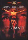 Dvd **STIGMATE** nuovo 1998