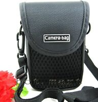 Case Bag for Canon Powershot SX120 D10 SX110 G11 G10 G16 G15 CAMERA CASE NEW