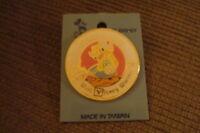 Minnie WDW 20th Anniversary It's A Small World Pin