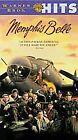 NEW WWII VHS! MEMPHIS BELLE True Story Matthew Modine Eric Stoltz DB Sweeney