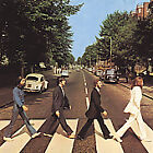 The Beatles : Abbey Road CD (1987) Very Good Condition
