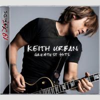 New Greatest Hits - Urban, Keith - CD