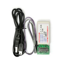 Pc usb to rs232 rs485 uart ttl signal converter ebay per 3in1 usb ttl ppsen to rs485 usb to rs232 rs232 to rs485 sciox Images