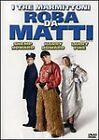 Dvd **I TRE MARMITTONI ♦ ROBA DA MATTI** nuovo 1930