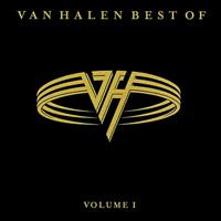 New Best Of Vol 1 - Van Halen - CD