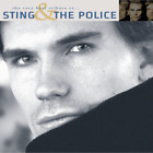Very Best Of - Sting & The Police - Used - CD