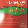 Christmas, Gift, A - Various Artists - Used - CD