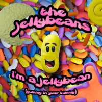 New I'M A Jelly Bean (Yummy In Your Tummy) - Jelly Beans - CD