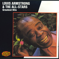 Greatest Hits - Armstrong, Louis & The All Stars - Used - CD
