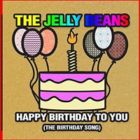 New Happy Birthday To You (The Birthday Song - Jelly Beans - CD