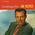 New Gentleman Jim - Reeves, Jim - CD