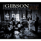 New They Called It Music - Gibson Brothers - CD
