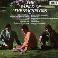 World Of The Vol 3 - Bachelors - Pre-Loved - Vinyl