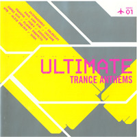 Ultimate Trance - Various Artists - Used - CD