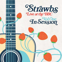 New Vol 1 Live At The Bbc In Session - Strawbs, The - CD