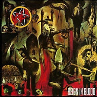 Reign In Blood - Slayer - Used - CD