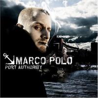 New Port Authority - Marco Polo - R & B Vinyl
