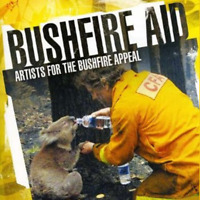Bushfire Aid: Artists For The Bushfire A - Various - Used - CD