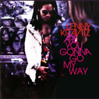 Are You Gonna Go My Way - Kravitz, Lenny - Used - CD