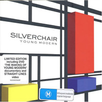 Young Modern *Cd/Dvd* - Silverchair - Used