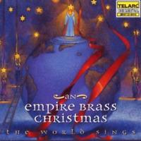New An Empire Brass Christmas - Empire Brass Quintet - CD