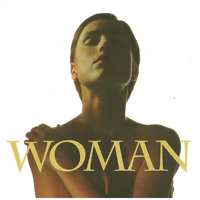 Woman - Various - Used - CD