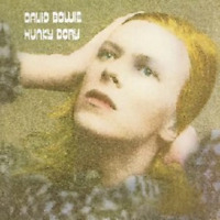 New Hunky Dory - Bowie, David - Vinyl