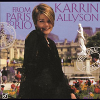 From Paris To Rio - Allyson,Karrin - Used - CD