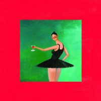 New My Beautiful Dark Twisted Fantasy - West, Kanye - Vinyl