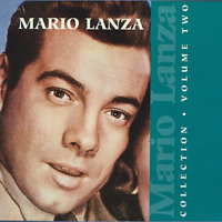 Ultimate Collection, The Vol 2 - Lanza, Mario - Easy Listening Used - CD