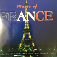 Music Of France - Various Artists - Used - CD