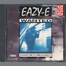 New 5150 Home 4 Tha Sick - Eazy-E - CD