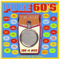 New Pure 60'S: The #1 Hits / Various - Pure 60'S: The #1 Hits / Various - CD
