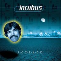 New S.C.I.E.N.C.E - Incubus - CD