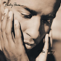 New Day, The - Babyface - CD
