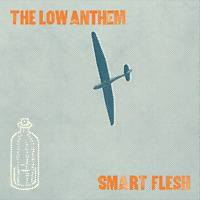 New Smart Flesh - Low Anthem - Rock & Pop Music CD
