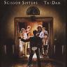 New Ta Dah! - Scissor Sisters - CD