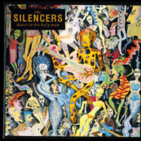 Dance To The Holy Man - Silencers, The - Used - CD