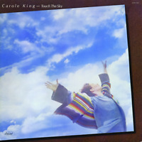 Touch The Sky - King, Carole - Pre-Loved - Vinyl