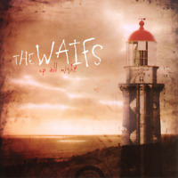 New Up All Night - Waifs - CD
