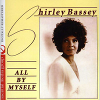 New All By Myself - Bassey, Shirley - CD
